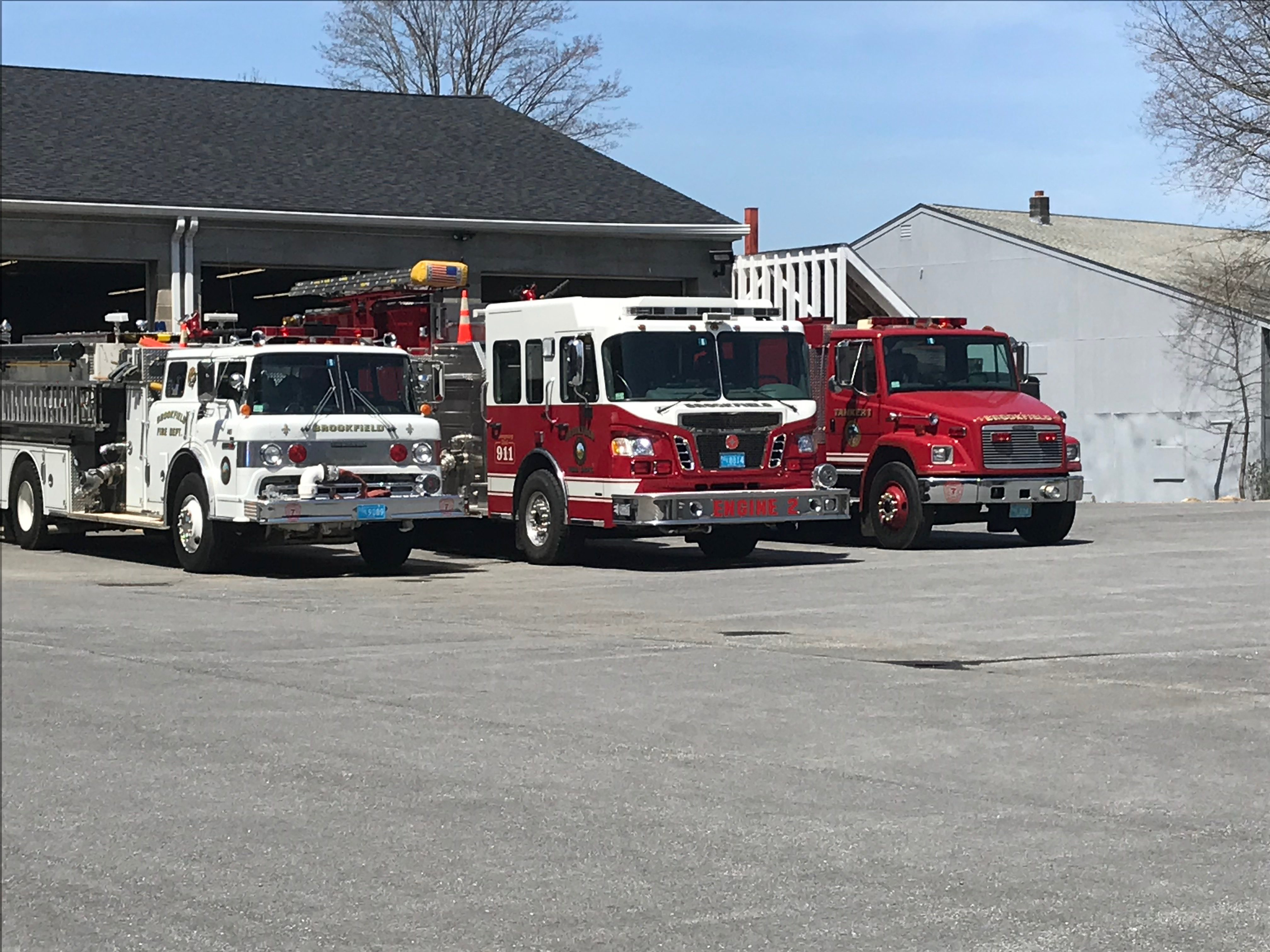 Home - Brookfield Fire Department
